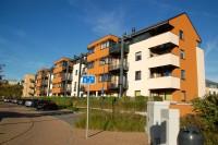 Immeuble appartement - ensemble logement Arlon - Résidence Semois Houyoux 3