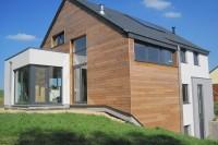 maison contemporain architecte Arlon Autelbas Barnich Hainaut baie vitrée zaccagnini & Jacques 7