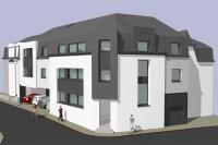 Résidence Kelner-AP1 voisin 3 basse énergie Athus appartements
