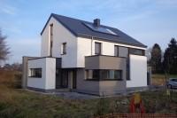 A Meiers maison passive architecte arlon viville triple vitrage store schuco artfac salmaggi toitures artisanales servalux bati chapes 6