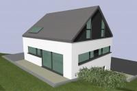 Z Fonck (Nothomb)-AP1-3D2 Maison basse énergie architecte attert arlon 3