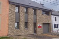 Gerkens 2 maison passive Vance architecte Etalle architecte Saint Léger maison basse énergie architecte Arlon alter energie