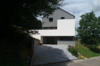 AAA Architecte Arlon Messancy Attert Habay maison passive basse énergie contemporaine photovoltaïque 4
