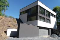 AAAA Hénoumont maison passive photovoltaïque sacotralux CZC Servalux Nerden Gillet alter Energie Architecte Arlon Habay 5