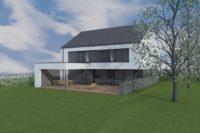 ZZZ-ML-Maison passive basse énergie architecte arlon habay attert contemporain vitré moderne 3